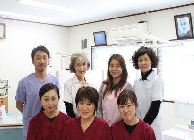 ヒロ歯科 ドクター・スタッフ