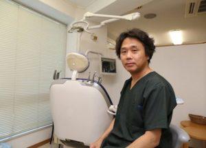 たかはし歯科医院 ドクター