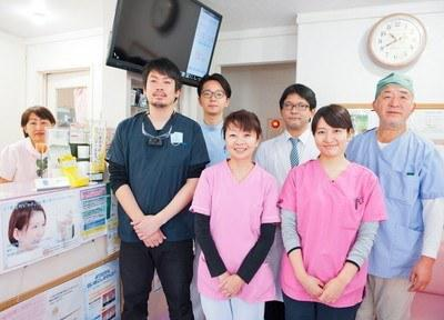 医療法人社団 寿明会 おおむら歯科医院 ドクター・スタッフ
