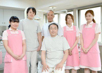 石黒歯科医院 ドクター・スタッフ