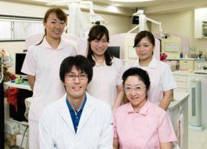 仁村歯科医院 ドクター・スタッフ