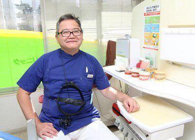 石橋歯科クリニック ドクター