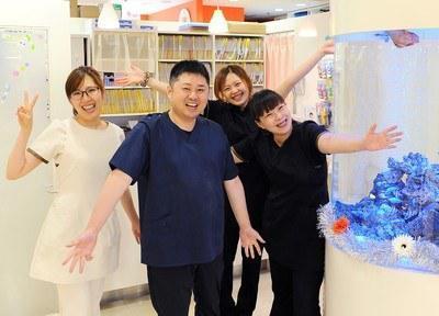 ソフト歯科 スタッフ・ドクター