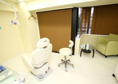 奥居歯科 診療室