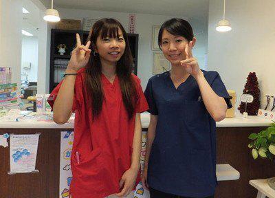 戸塚ファミリー歯科クリニック スタッフ