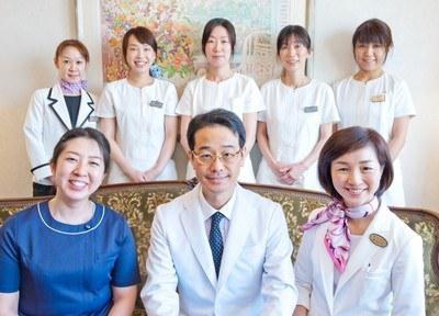 佐藤歯科 ドクター・スタッフ