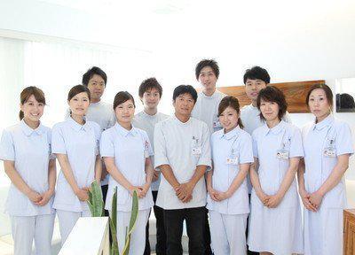 徳永歯科クリニック ドクター・スタッフ