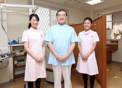 西山歯科医院 ドクター・スタッフ
