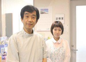 佐野歯科医院 ドクター・スタッフ