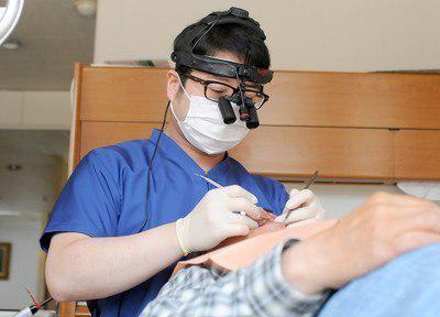 加登歯科医院