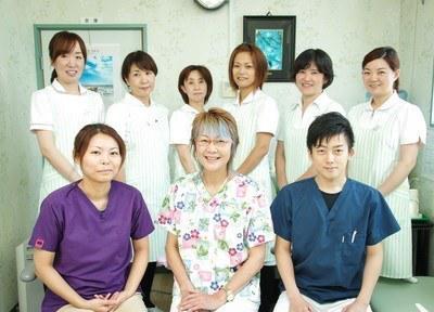めぐみ歯科医院 Dr,スタッフ