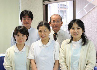 キヅキ歯科医院 ドクター・スタッフ