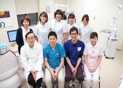 いしはた歯科クリニック Dr,スタッフ