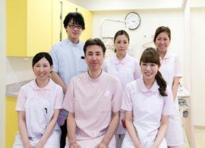 高円寺デンタルクリニック ドクター・スタッフ