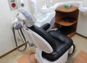 たかせ歯科医院 診療室