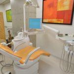アライヴ歯科 診療室