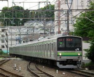中山(神奈川)