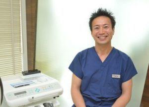 相馬歯科医院 ドクター