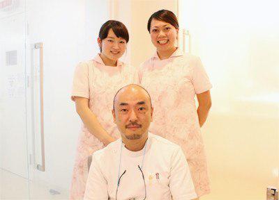 下高井戸歯科室 ドクター・スタッフ