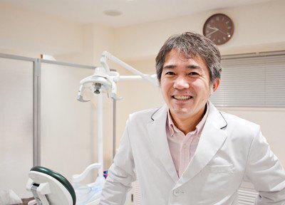 医療法人社団仁愛会歯科 学芸大学クリニック ドクター