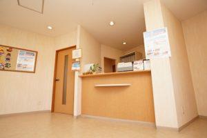 内藤歯科クリニック 診療室