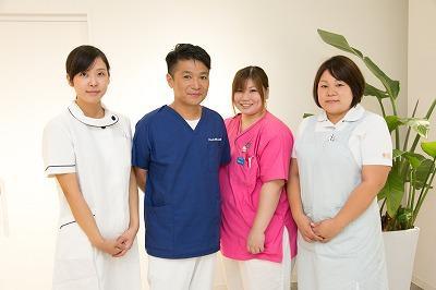 浅草スカイデンタルクリニック ドクター・スタッフ