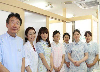 岩崎歯科クリニック スタッフ