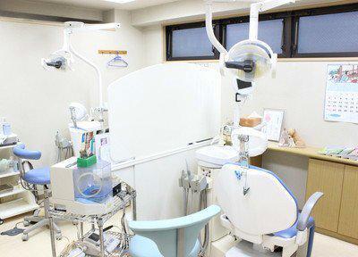 日高歯科医院 診療室