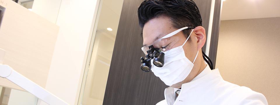 増田歯科・矯正歯科