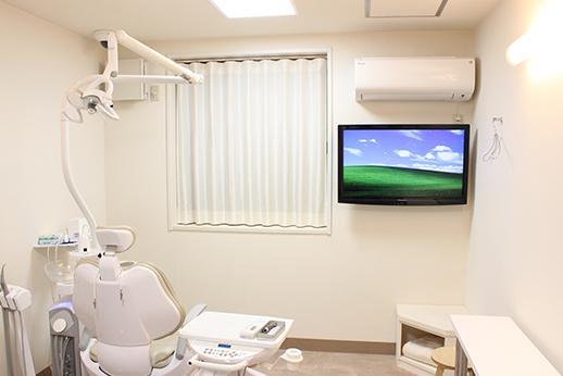 ハートフル歯科 南口院