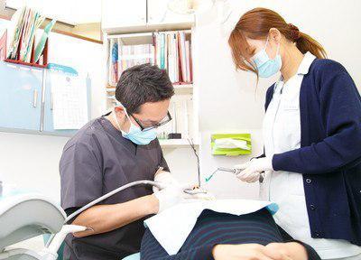 水沼歯科医院