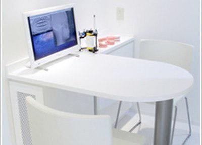 トヨデンタルデザインクリニックとよまき矯正歯科恵比寿オフィス