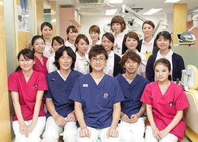 くりた歯科医院ちゃいるどデンタルクリニック