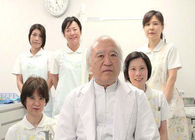 西綾瀬歯科医院