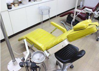 ュナミス歯列矯正歯科