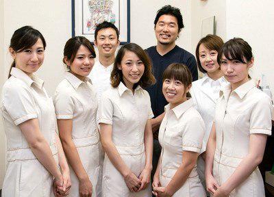 品川シーサイドイーストタワー歯科