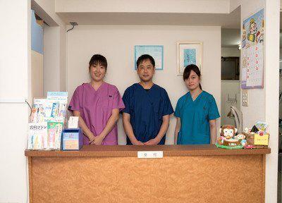 まつの木歯科医院
