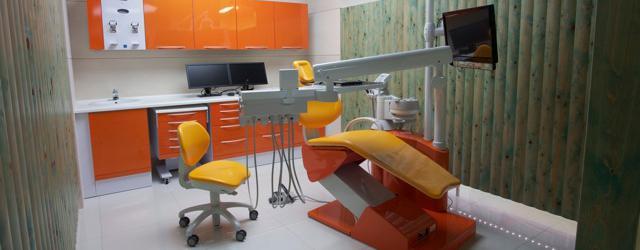 ファミリーセンター歯科