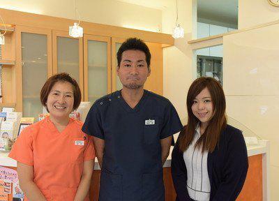 みらい歯科港南台診療所