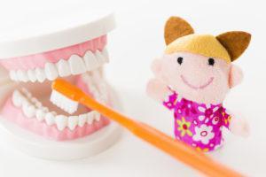 歯ブラシ 交換時期