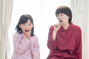 歯磨き_虫歯_虫歯予防