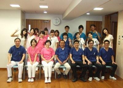 入り江歯科医院