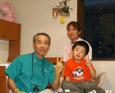 小児歯科ポプラ診療室