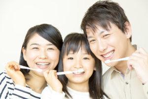 歯ブラシ_交換時期_自分に合った歯ブラシ