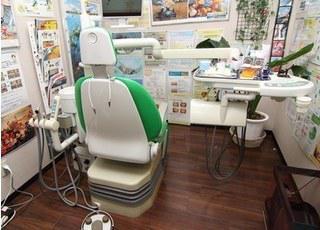 スマイル歯科