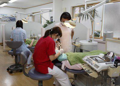 昭和町歯科医院