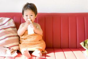 子供 歯磨き粉