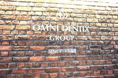 歯科オムニデンティックス