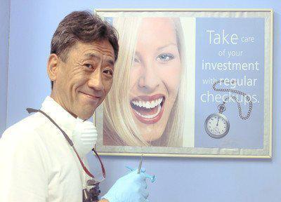 歯科坂東医院