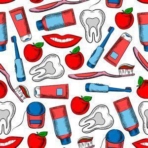 歯磨き粉 さまざま